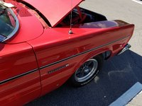 1966 Plymouth Belvedere Overview
