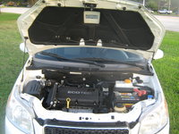 Picture of 2011 Chevrolet Aveo Aveo5 LT, engine