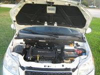 Picture of 2011 Chevrolet Aveo Aveo5 LT, engine