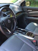 Picture of 2014 Acura MDX Advance + Entertainment Pkg, exterior