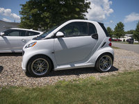 Picture of 2014 smart fortwo passion, exterior