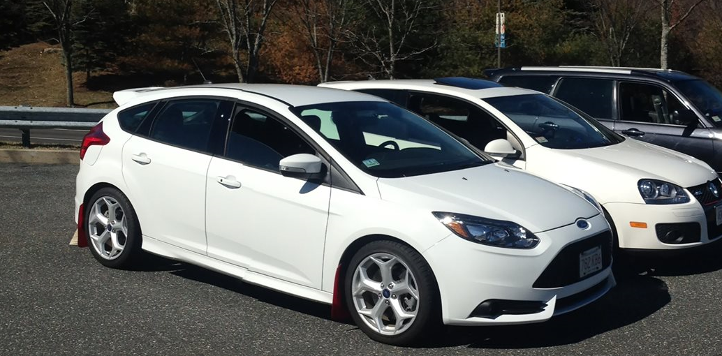 2014 ford focus st for sale in boston ma cargurus. Black Bedroom Furniture Sets. Home Design Ideas