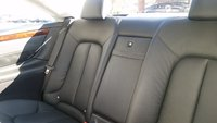 Picture of 2005 Mercedes-Benz CL-Class 2 Dr CL500 Coupe, interior
