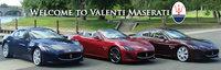 Valenti Maserati logo
