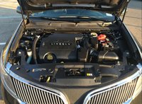 Picture of 2014 Lincoln MKS Base, engine