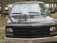 Picture of 1988 Chevrolet C/K 3500 Standard Cab LB, exterior