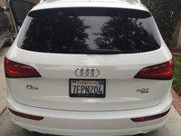 Picture of 2014 Audi Q5 2.0T Quattro Premium, exterior