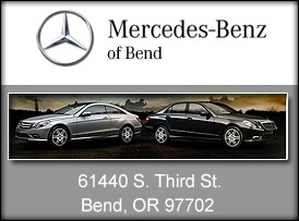Attractive Mercedes Benz Of Bend   Bend, OR: Read Consumer Reviews, Browse Used And  New Cars For Sale
