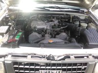 Picture of 1997 Isuzu Rodeo 4 Dr LS SUV, engine