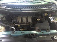 Picture of 1998 Dodge Grand Caravan 4 Dr SE Passenger Van Extended, engine