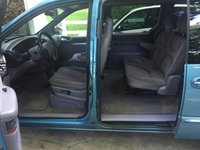 Picture of 1998 Dodge Grand Caravan 4 Dr SE Passenger Van Extended, interior