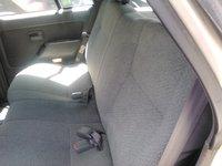Picture of 1997 Isuzu Rodeo 4 Dr LS SUV, interior