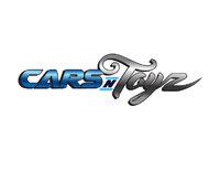 Cars N Toyz logo