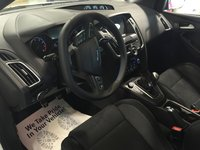 Picture of 2016 Ford Focus RS Hatchback, interior