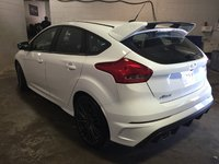 Picture of 2016 Ford Focus RS Hatchback, exterior