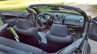 Picture of 2004 Mitsubishi Eclipse Spyder GTS Spyder, interior