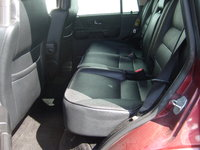 Picture of 2002 Land Rover Discovery Series II 4 Dr SD AWD SUV, interior