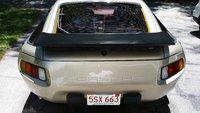 Picture of 1979 Porsche 928, exterior, gallery_worthy