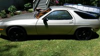 Picture of 1979 Porsche 928, exterior, gallery_worthy
