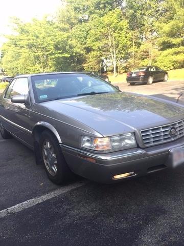 Picture of 1997 Cadillac Eldorado Base Coupe
