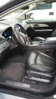 Picture of 2015 Lincoln MKX AWD, interior