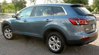 Picture of 2015 Mazda CX-9 Touring AWD, exterior