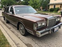 Picture of 1987 Lincoln Town Car Signature, exterior, gallery_worthy