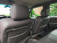Picture of 1987 Lincoln Town Car Signature, interior, gallery_worthy