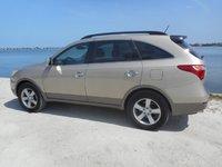 Picture of 2008 Hyundai Veracruz SE AWD, exterior