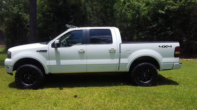 2005 ford f-150 - pictures