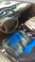 Picture of 1995 Honda Civic DX, interior