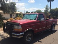 Picture of 1995 Ford F-150 XLT 4WD LB, exterior
