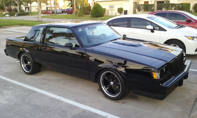 1986 buick grand national chewie1982 used to own this buick grand. Cars Review. Best American Auto & Cars Review