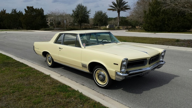 Picture of 1965 Pontiac Le Mans