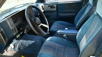 Picture of 1992 GMC Sonoma 2 Dr SLE Extended Cab SB, interior