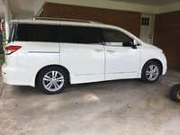Picture of 2015 Nissan Quest 3.5 SL, exterior