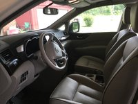 Picture of 2015 Nissan Quest 3.5 SL, interior