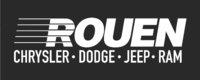 Rouen Chrysler Jeep Dodge Ram logo