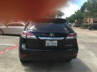 Picture of 2013 Lexus RX 350 FWD, exterior