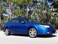 2005 Saturn ION Red Line Picture Gallery