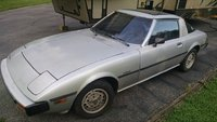 1979 Mazda RX-7 Picture Gallery
