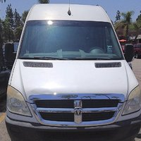 Picture of 2008 Dodge Sprinter 2500 170WB, exterior