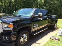 Picture of 2015 GMC Sierra 3500HD Denali Crew Cab LB 4WD, exterior