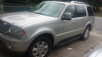 Picture of 2003 Lincoln Aviator Premium AWD, exterior
