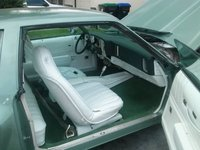 Picture of 1977 Chevrolet Monte Carlo, interior