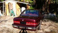 Picture of 1993 Buick Regal 4 Dr Limited Sedan, exterior, gallery_worthy
