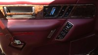Picture of 1993 Buick Regal 4 Dr Limited Sedan, interior