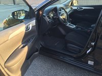 Picture of 2015 Nissan Sentra S, interior, gallery_worthy