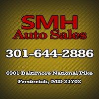 Smh Auto Sales Frederick Md Read Consumer Reviews