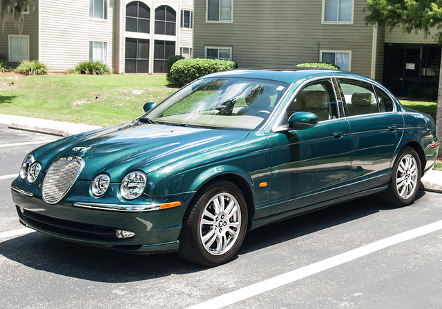 2003 jaguar s type r pictures cargurus. Black Bedroom Furniture Sets. Home Design Ideas